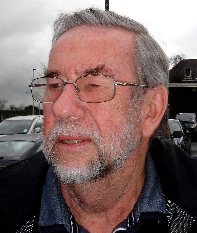 Timothy Dowsett
