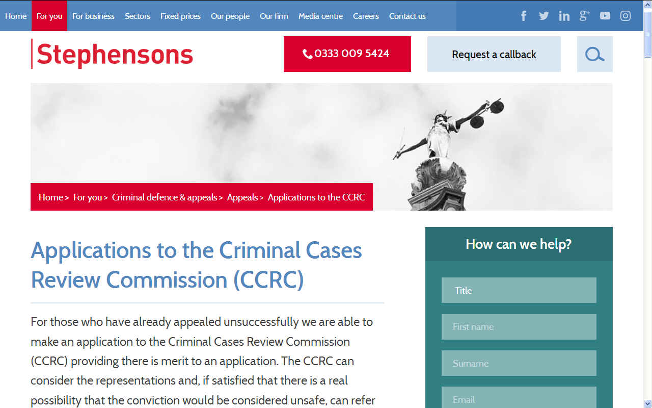 Refusal to open a criminal case: can it be challenged