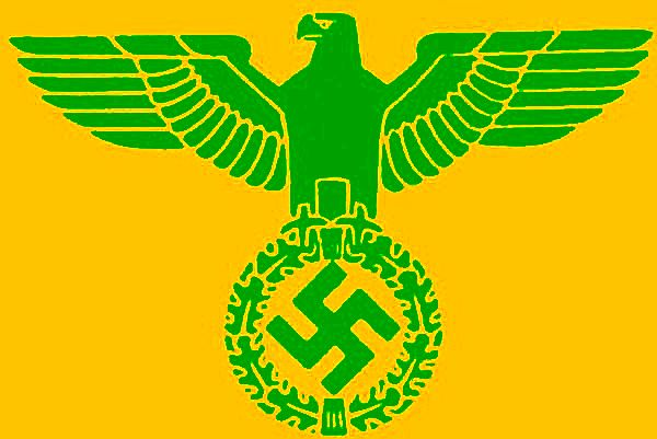 The Fourth Reich, the enemy within