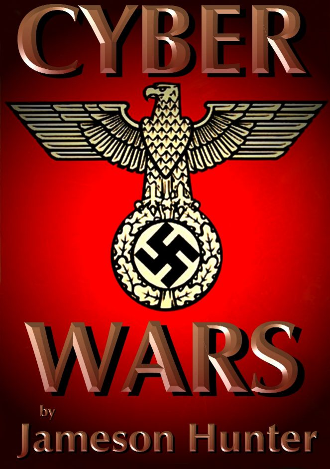 Cyber wars genetics and technology combine to create the 4th Reich's master race