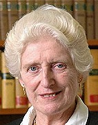 Dame Butler Sloss high court judge