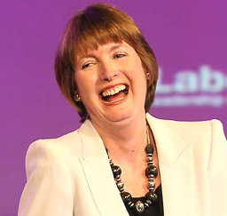 Harriet Harman on Women and Equality injustice for men in no laughing matter