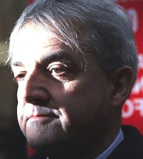 Chris Huhne, former energy minister