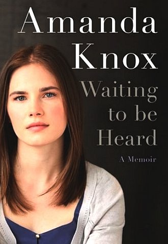 Amanda Knox research paper?